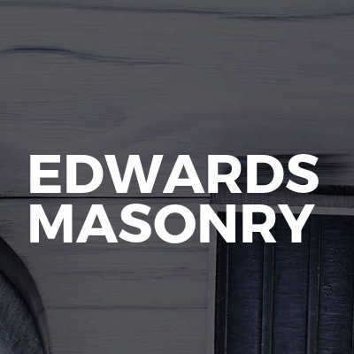 Edwards masonry