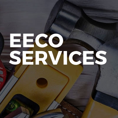 Eeco services
