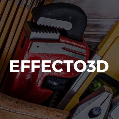 Effecto3d