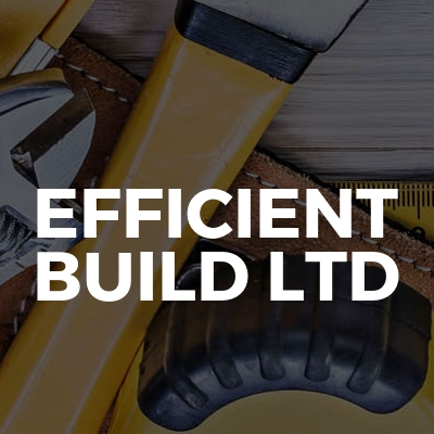 Efficient Build Ltd