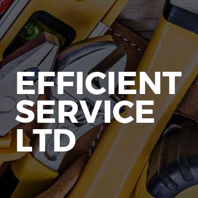 Efficient Service Ltd
