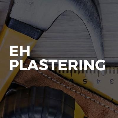 EH PLASTERING
