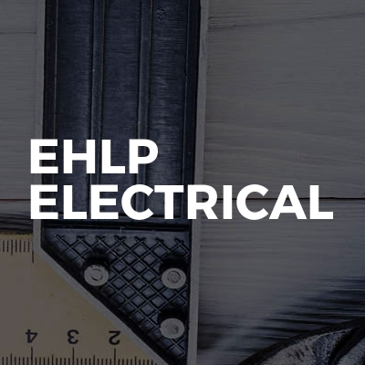 Ehlp electrical