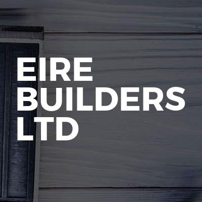 EIRE Builders Ltd
