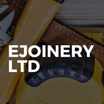 Ejoinery Ltd