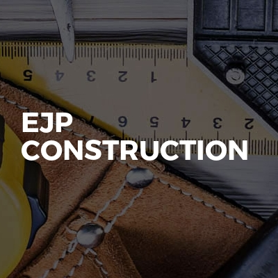 EJP Construction