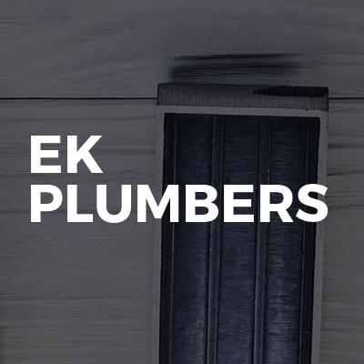 EK Plumbers