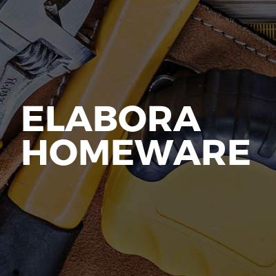 Elabora Homeware