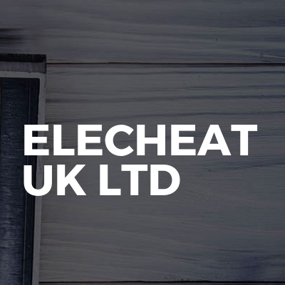 ElecHEAT UK LTD