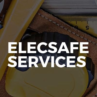 Elecsafe Services