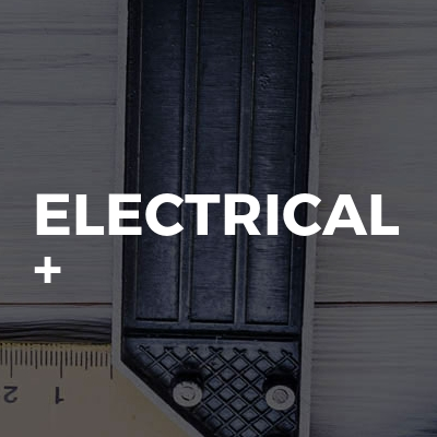 Electrical +