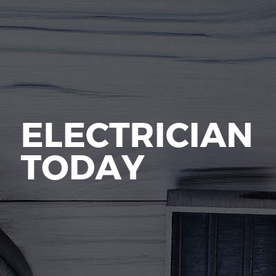 Electrician Today