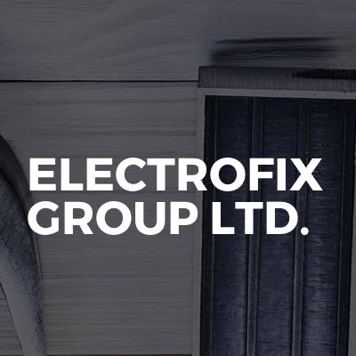 ElectroFix Group Ltd.