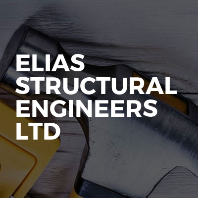 Elias Structural Engineers Ltd