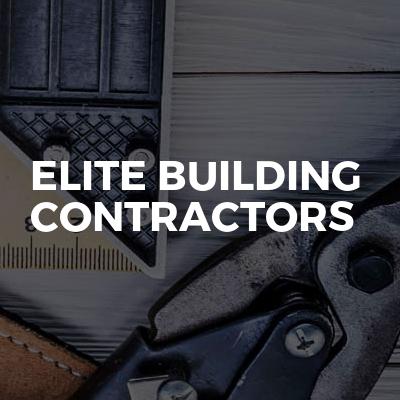 Elite Building Contractors