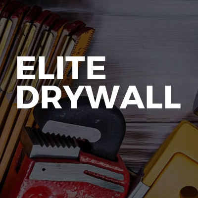 Elite Drywall