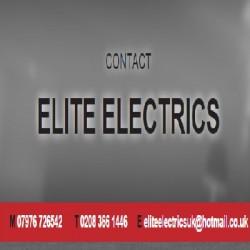 Elite Electrics (UK) Ltd