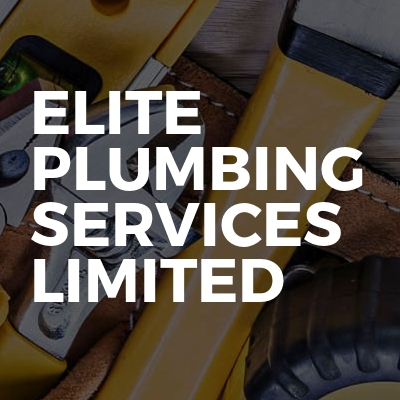 Elite Plumbing Services Limited