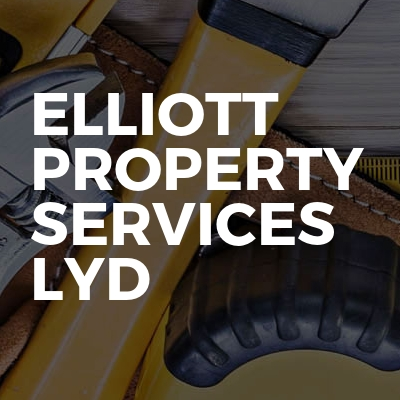 Elliott Property Services Lyd