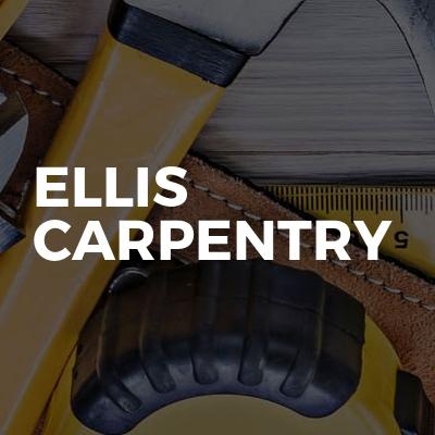Newman & Ellis carpentry