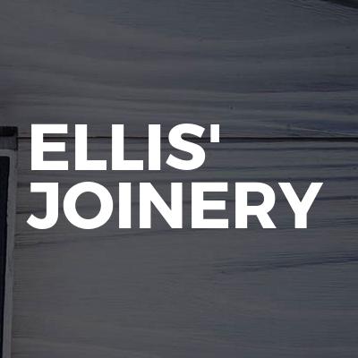 Ellis' Joinery