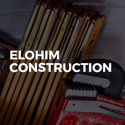Elohim Construction