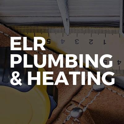 ELR Plumbing & Heating