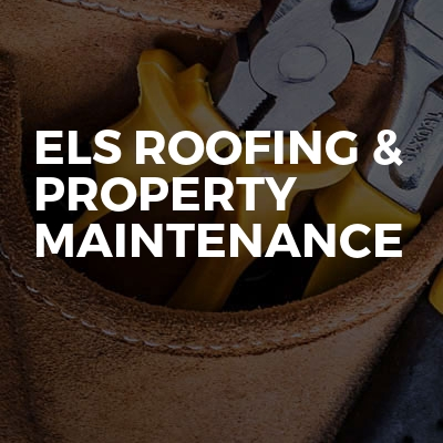 ELS Roofing & Property Maintenance