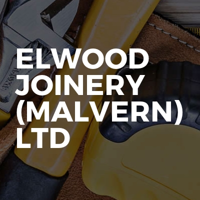 Elmwood Joinery [Malvern] Ltd
