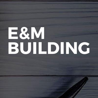 E&M building