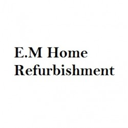 E.M Home Refurbishment