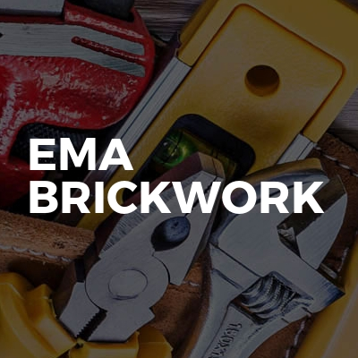 EMA Brickwork & Property Maintenance