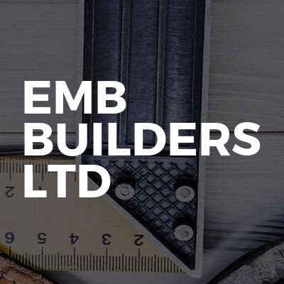 Emb builders ltd