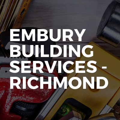 Embury Building Services - Richmond