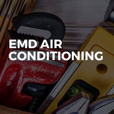 EMD AIR CONDITIONING
