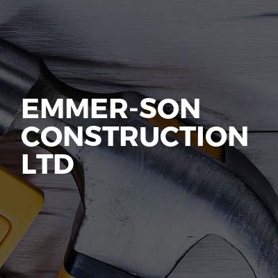 Emmer-son construction ltd