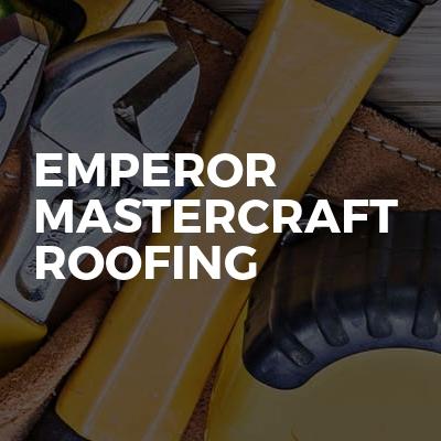 Emperor MasterCraft Roofing