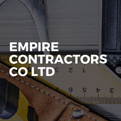 Empire Contractors Co Ltd