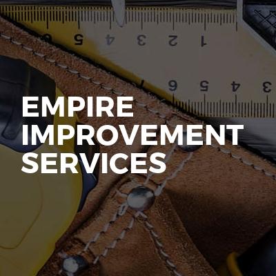 Empire Improvement Services