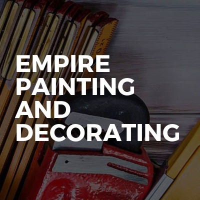 Empire painting and decorating