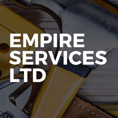 Empire services ltd