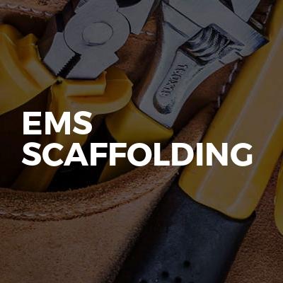 EMS Scaffolding