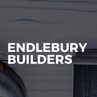 Endlebury Builders