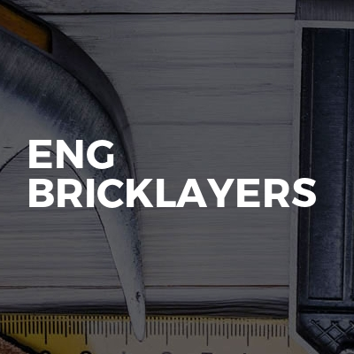 Eng Bricklayers