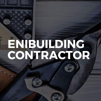Enibuilding contractor