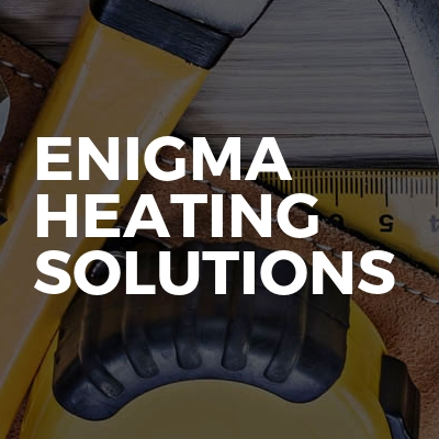 Enigma Heating Solutions