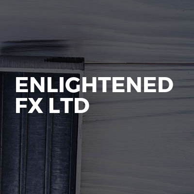 Enlightened FX Ltd