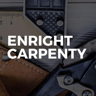 Enright Carpenty