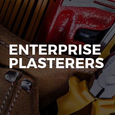 Enterprise plasterers