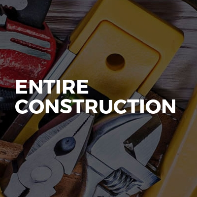 Entire Construction Ltd